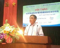 Cuộc hành trình Vfossa cùng EcoIT Hội thảo phần mềm nguồn mở tại Phú Thọ